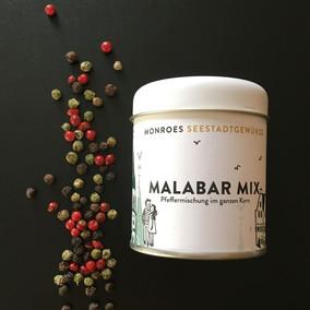Malabar Mix • 6,30€