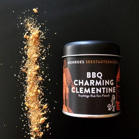 BBQ Charming Clementine • 5,90€