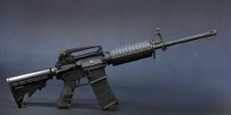 Basic Rifle Class