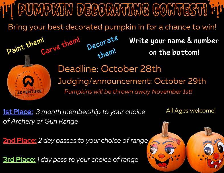 Pumpkin Decorating Contest!.png