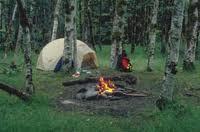 solo camp