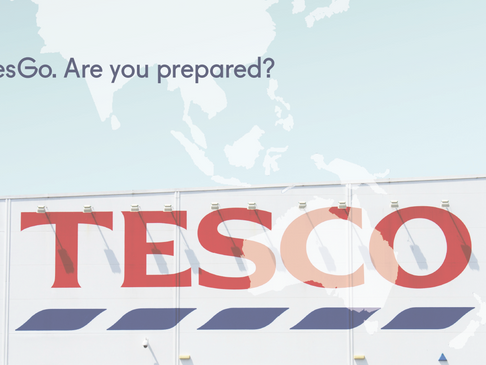 TesGo. Are you prepared?
