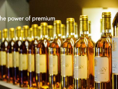 The power of premium