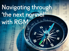 Navigating through 'the next normal' with RGM