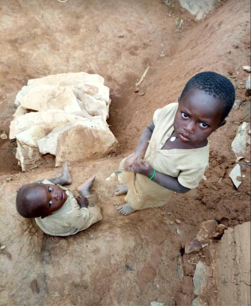 Children of JANJA