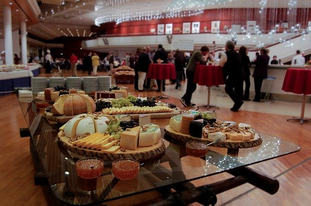 Corporate Catering Mississauga