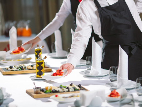 Choosing The Right Caterer: Three Things To Consider