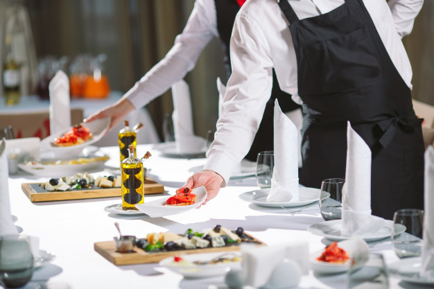 Catering Companies Mississauga
