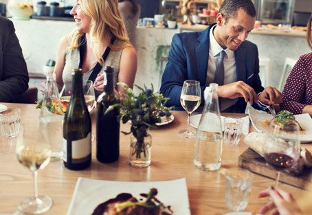 Do I Need A Caterer For My Corporate Meeting?