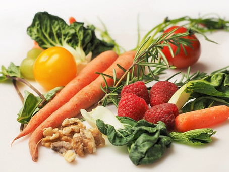 Importance of Eating Healthy Food