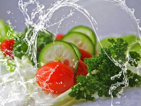 Healthy Food Diet Ideas