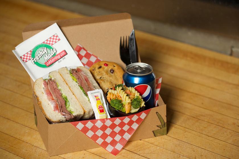 Bistro Lunch Box