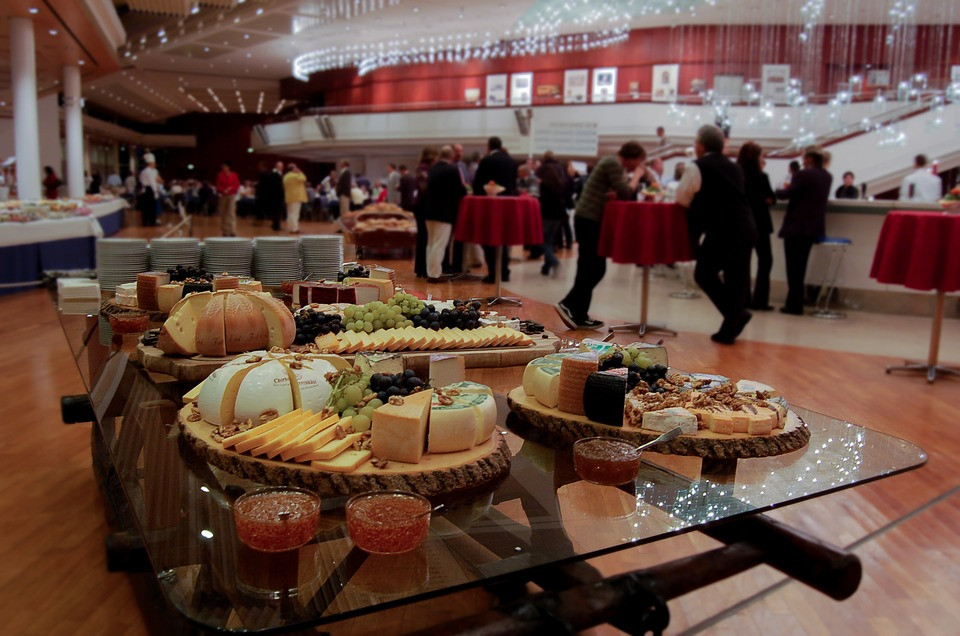Catering Mississauga