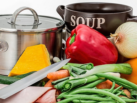 A Brief History of Soup