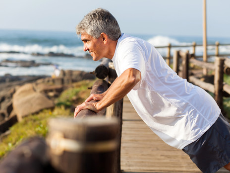 4 SAFE WAYS TO MODIFY EXERCISES FOR OLDER ADULTS