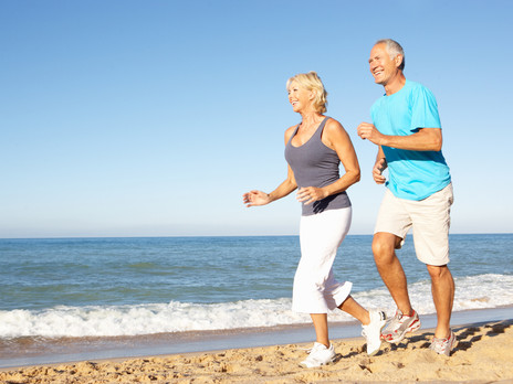 THE 4 BEST EXERCISES FOR OLDER ADULTS AND SENIORS