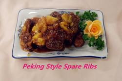 peking ribs