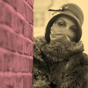 Pandemic Chic: The Fashion World's Response to Coronavirus