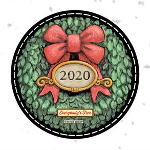 Renee Graef 2020 Ornaments!