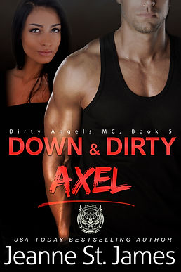 Down & Dirty: Diesel