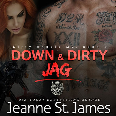 Down & Dirty: Jag - Audio