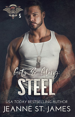 Guts & Glory: Steel