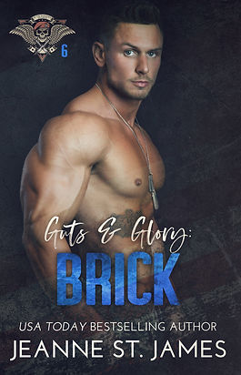 Guts & Glory: Brick