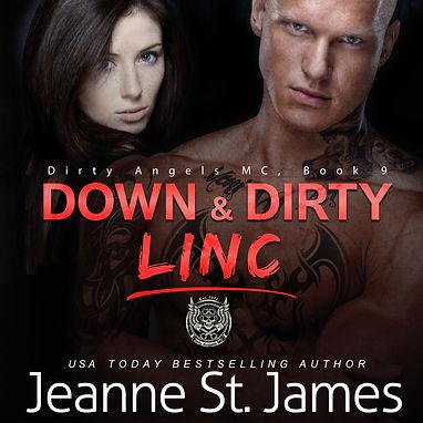 Down & Dirty: Linc - Audio