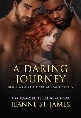 Dare Menage: A Daring Journey