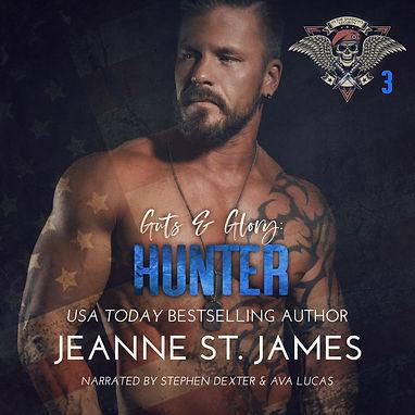 Guts & Glory: Hunter Audio