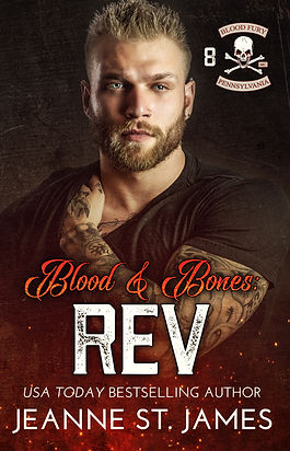 Blood & Bones: Rev