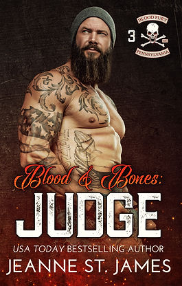 Blood & Bones: Judge