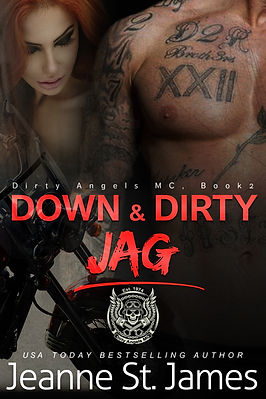 Down & Dirty: Jag