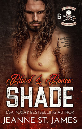 Blood & Bones: Shade