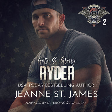 Guts & Glory: Ryder Audio