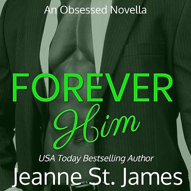 Forever Him - Audio