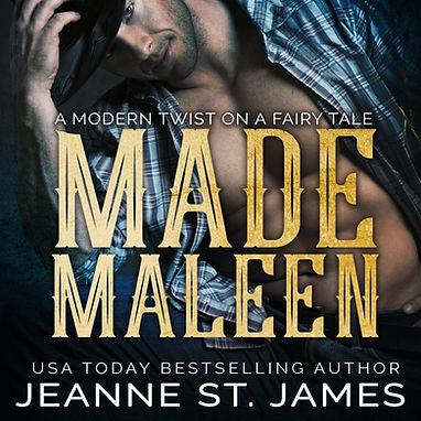 Made Maleen Audio