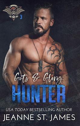 Guts & Glory: Hunter