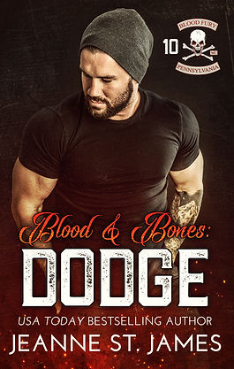 Blood & Bones: Dodge