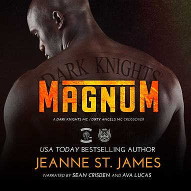 Magnum Audio