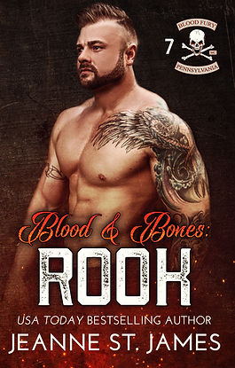 Blood & Bones: Rook