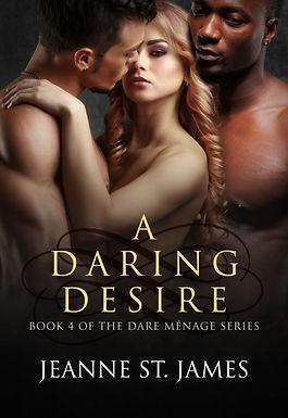 Dare Menage: A Daring Desire