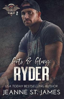 Guts & Glory: Ryder