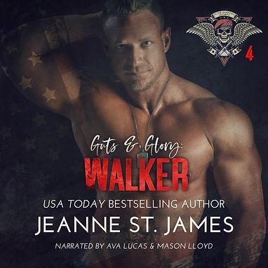 Guts & Glory: Walker Audio