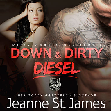 Down & Dirty: Diesel - Audio