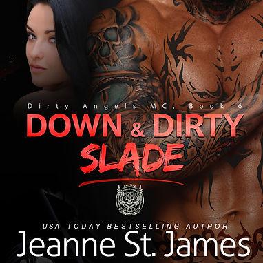 Down & Dirty: Slade - Audio