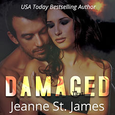 Damaged - Audio Cover.jpg