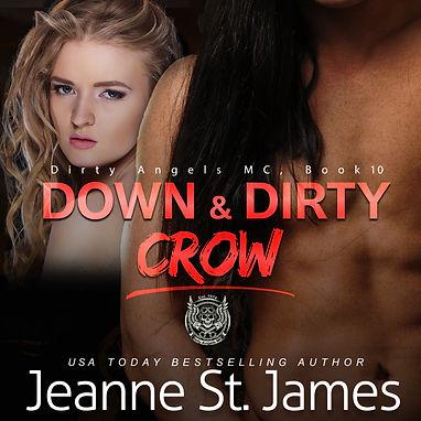 Down & Dirty: Crow - Audio