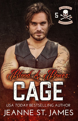 Blood & Bones: Cage