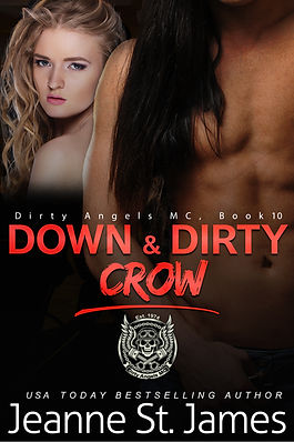 Down & Dirty: Crow
